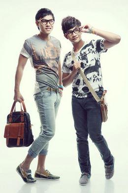 Quần áo nam thời trang giá sỉ TPHCM