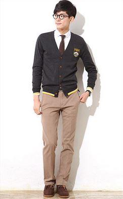 Quần áo nam giá sỉ TPHCM thời trang công sở