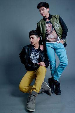 Quần áo nam nữ thời trang giá sỉ TPHCM