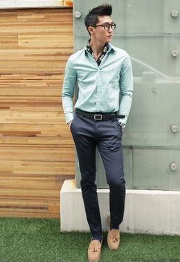 Quần áo nam giá sỉ TPHCM thời trang cho đấng mày râu