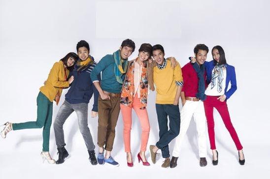 Quần áo nam giá sỉ thời trang TPHCM