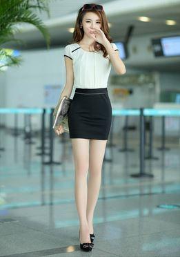 Quần áo nam nữ giá sỉ TPHCM thời trang váy