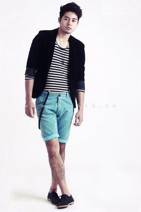 Quần áo giá sỉ thời trang áo Blazer