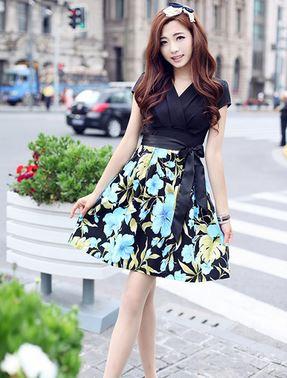 Quần áo giá sỉ thời trang phong cách Hàn Quốc
