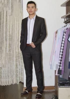 Quần áo nam giá sỉ TPHCM thời trang quần tây nam