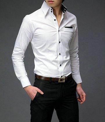 Quần áo nam giá sỉ TPHCM thời trang áo sơ mi