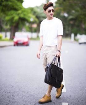 Quần áo nam giá sỉ TPHCM thời trang