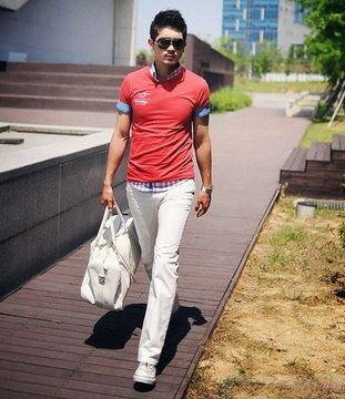 Quần áo nam giá sỉ TPHCM thời trang hiện đại