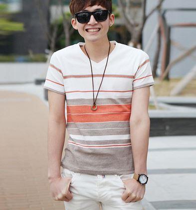 Quần áo nam giá sỉ TPHCM thời trang mùa hè lý tưởng