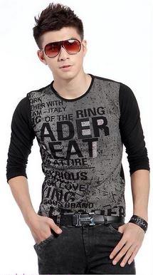 Quần áo nam giá sỉ TPHCM thời trang T-Shirt