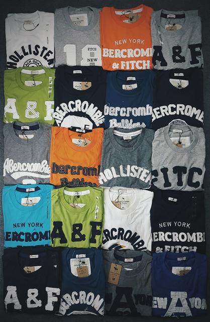 Phân phối quần áo giá sỉ toàn quốc