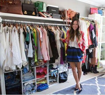 Kinh doanh quần áo giá sỉ thời trang