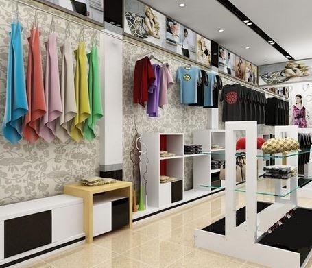 Kinh doanh quần áo giá sỉ thời trang tại TPHCM