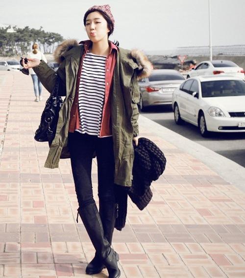 Thanh Tâm Shop - nơi phong cách của thời trang