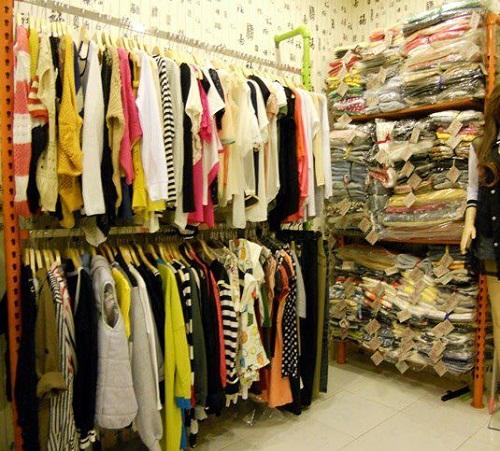 Lựa chọn đúng đắn khi kinh doanh thời trang