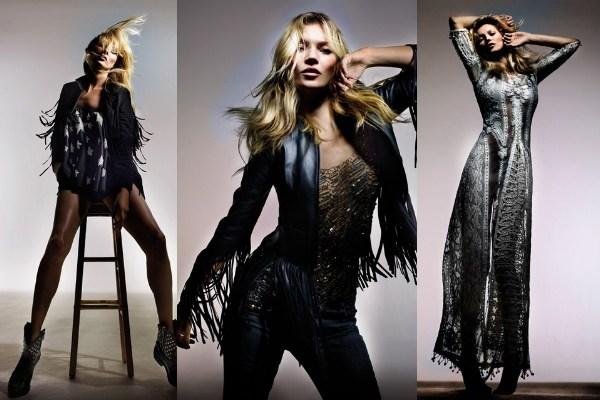 Phong cách thời trang nỗi loạn của phái đẹp