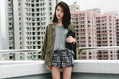 Ăn mặc đúng phong cách đúng điệu giúp bạn đẹp hơn