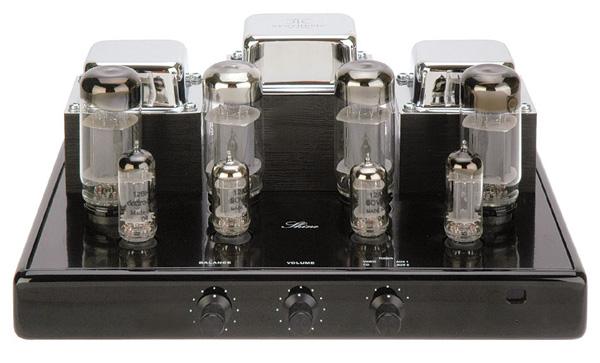 Ampli đèn Synthesis Shine độc đáo