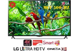 TV LED SAMSUNG UA-50HU7000 50 inch Ultra 4K HD Internet CMR 1000Hz