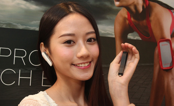 tai nghe bluetooth Plantronics Explore 500