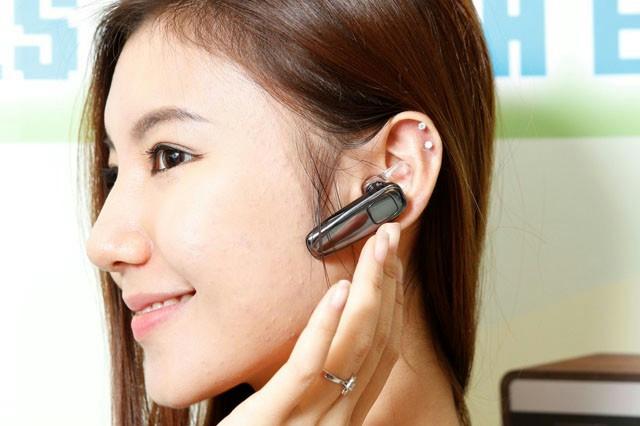 Tai Nghe Bluetooth Plantronics M90