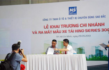 Ông Nguyễn Trung Nguyên (Vũng Tàu)