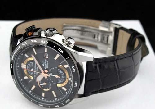 Đồng hồ nam Casio EF-520L-1AV-4