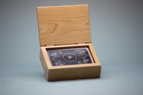 hộp bài tarot, hộp bài gỗ tarot đẹp, hộp gỗ tarot gỗ