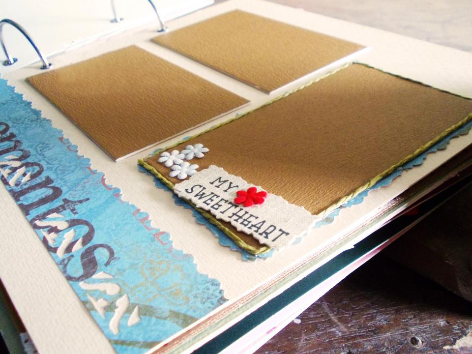 scrapbook đẹp, mua scrapbook, scrapbook tphcm, mua scrapbook ở đâu