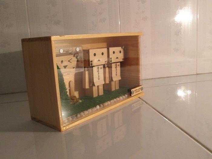 danbo gỗ giá rẻ