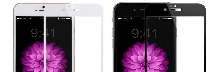 Miếng dán cường lực Fullscreen iPhone 6-6plus