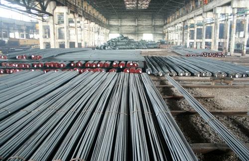 Giá sắt thép xây dựng được cập nhật liên tục tại công ty Sài Gòn CMC