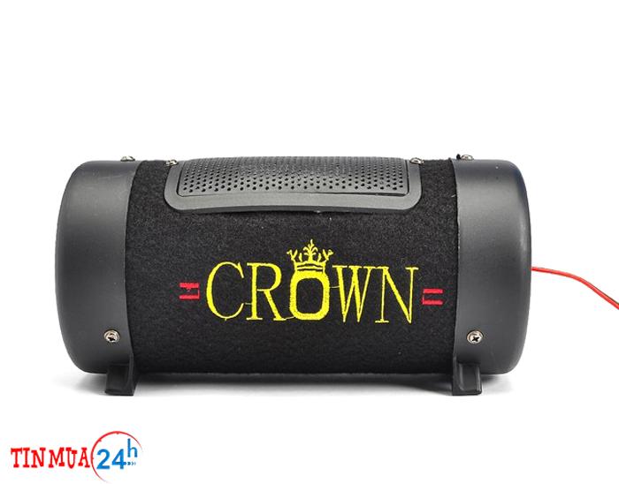 Loa Crown V908 – Loa Ống 4