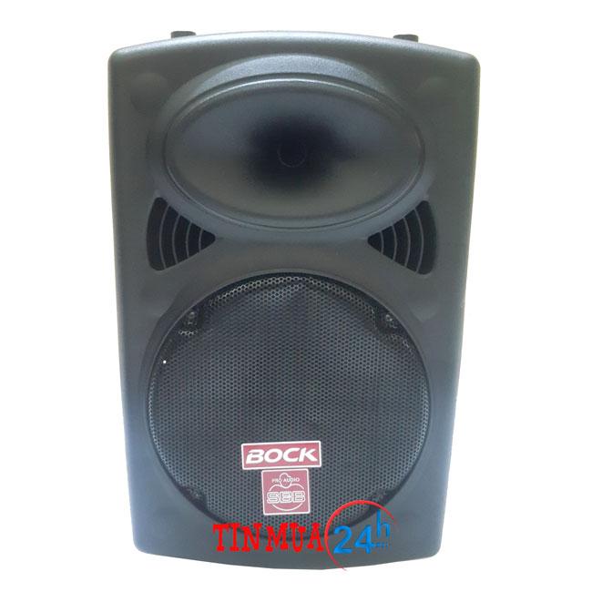 Loa vali kéo di động Bock 2310 - loa hát karaoke du lịch hay