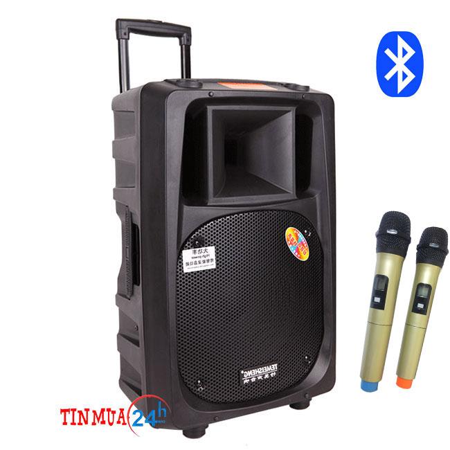 Loa Kéo Di Động SL 16 Bluetooth