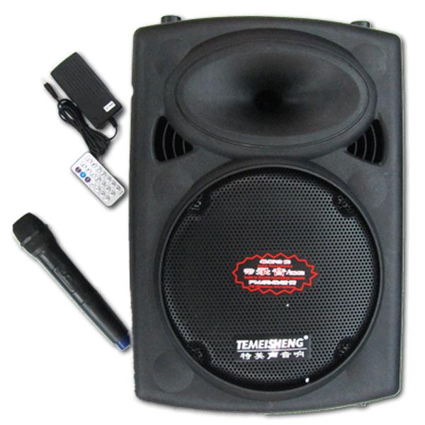 Loa vali hát karaoke DP-107