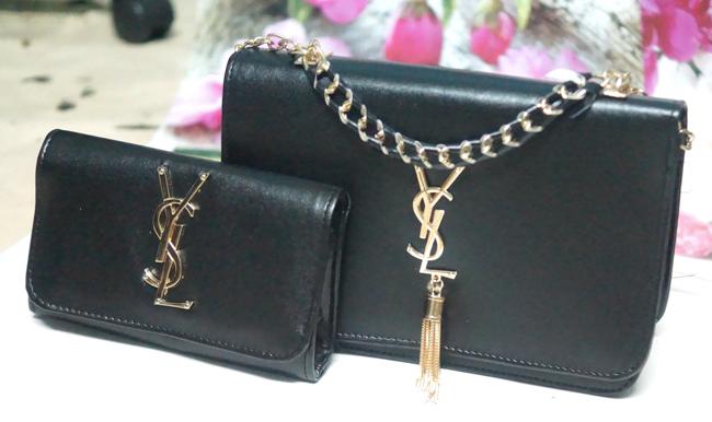 Túi xách nữ YSL thời trang