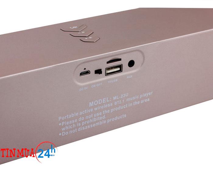 Loa Bluetooth Mini ML-23U