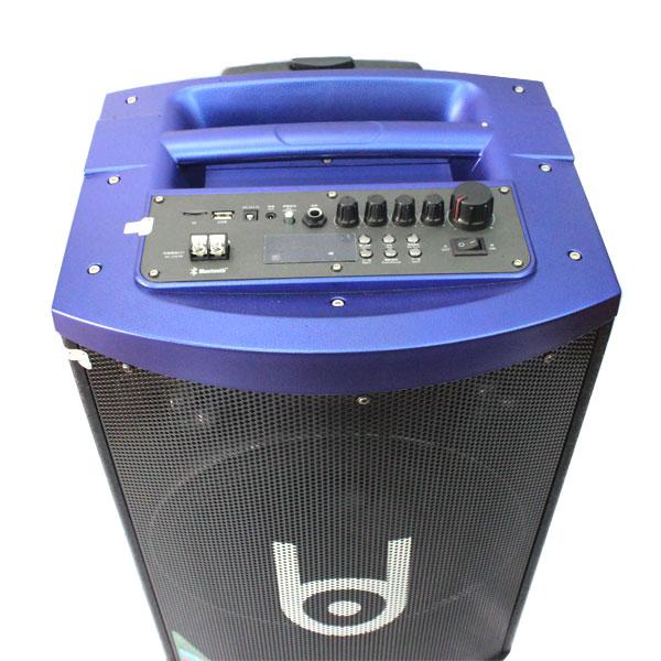 loa vali keo Best H127 Bluetooth