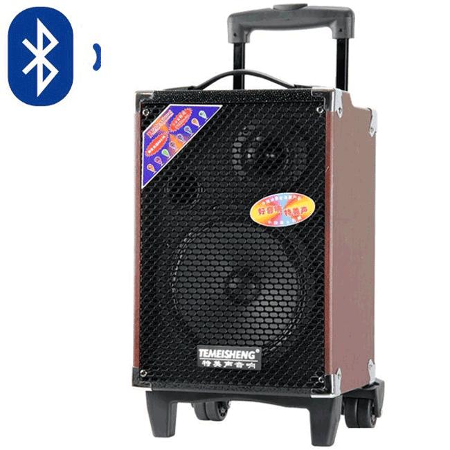 Loa vali kéo di động Q10