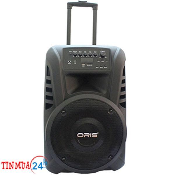 Loa Kéo Di Động Oris T012 Bluetooth