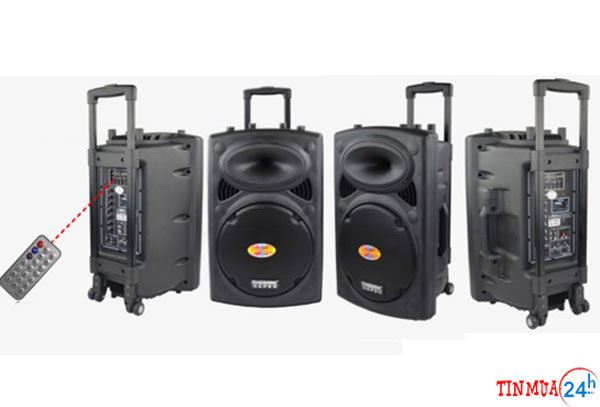 Loa Di Động Bluetooth Temeisheng DP 2305F