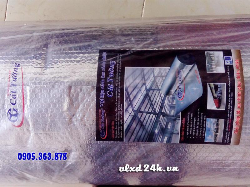 Tấm túi khí cách nhiệt chống nóng Cát Tường P2