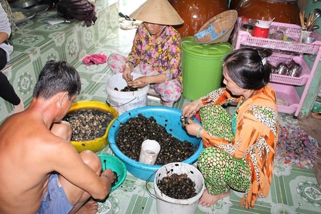 Bulong neo_móng|Bulong Ốc Vít giá rẻ|Bu long Cường Thịnh