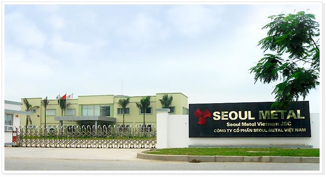 Lộ diện doanh nghiệp cung cấp bulong ốc vít đạt chuẩn cho Samsung tại Việt Nam