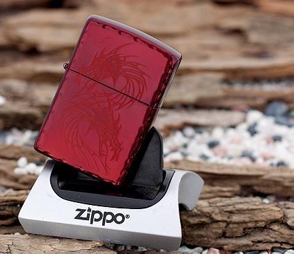 zippo rong