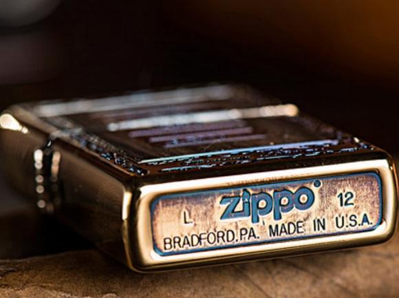 zippo go