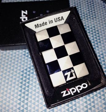 zippo dep