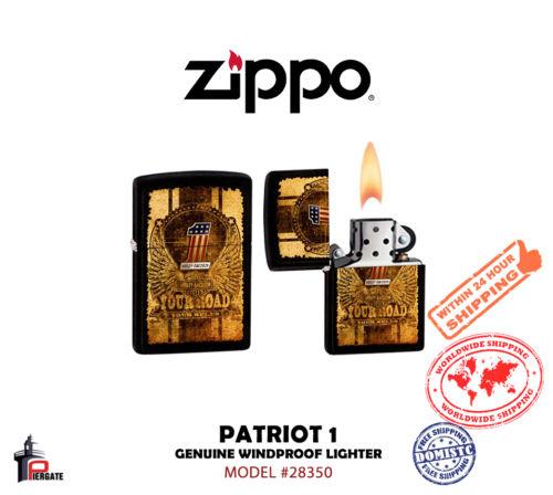 zippo 28350