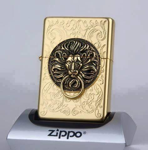 zippo mỹ